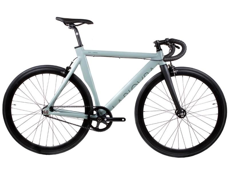 Bicicletta Fixie BLB La...