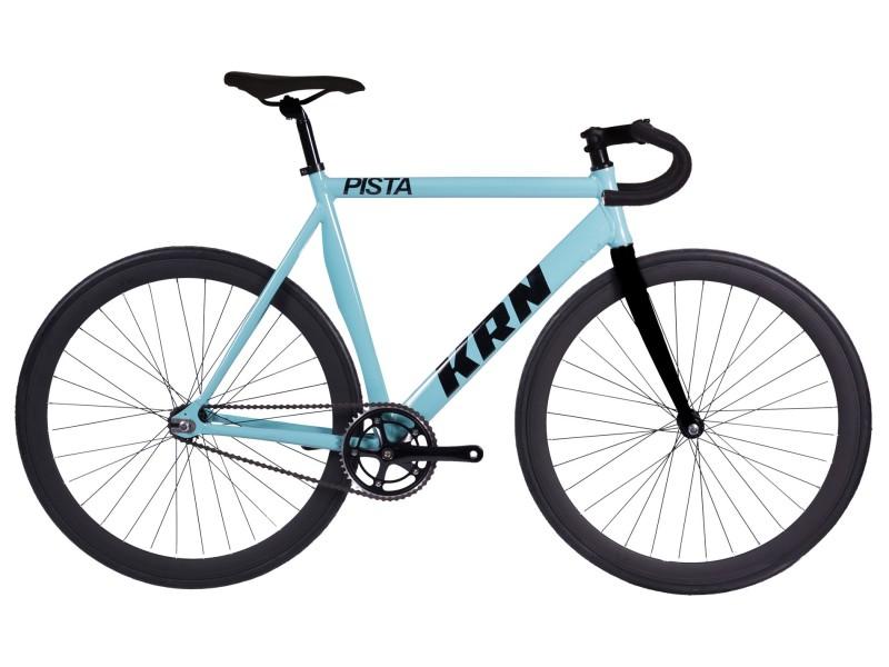 Bicicletta Fixie KRN Pista...