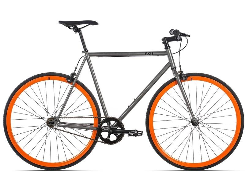 Bicicletta Fixie 6KU Barcelona