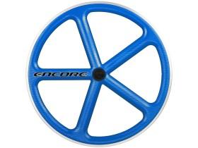Ruota Fixie Encore Colore Blu
