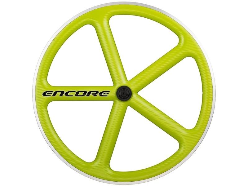 Ruota Fixie Encore Colore Lime