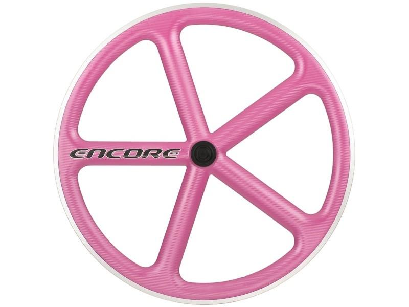 Ruota Fixie Encore Colore Rosa