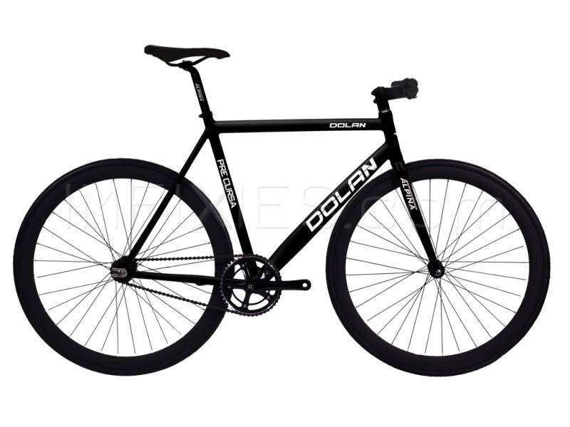 Bicicletta Fixie Dolan Pre...