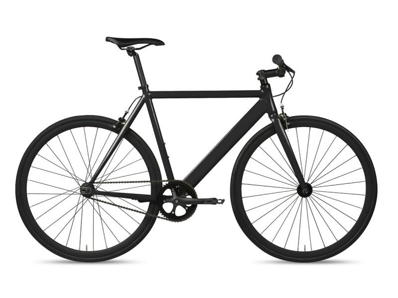 Bicicletta Fixie 6KU Track