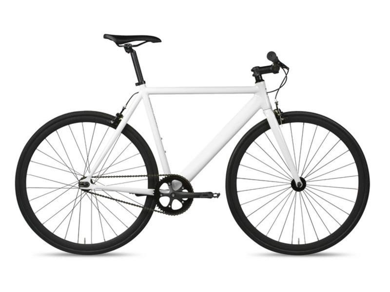 Bicicletta Fixie 6KU Track...