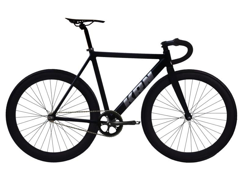 Bicicletta Fixie KRN Low