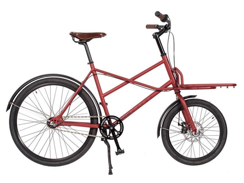 Cargo Bike Dom Cargo Bike...