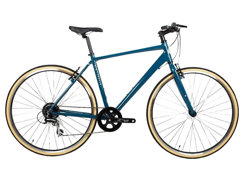 Bicicletta Ibrida BLB...