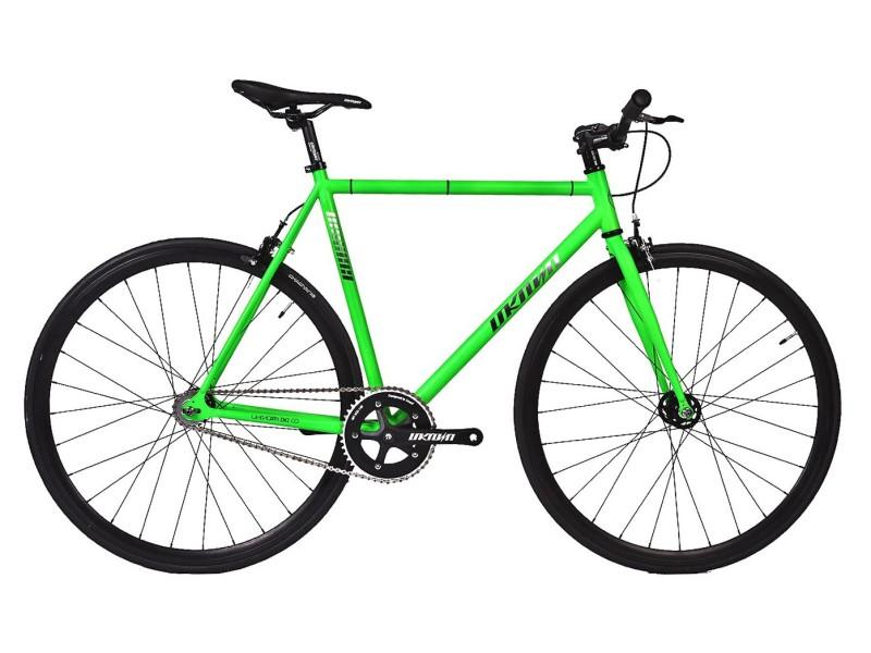 Bicicletta Fixie Unknown...
